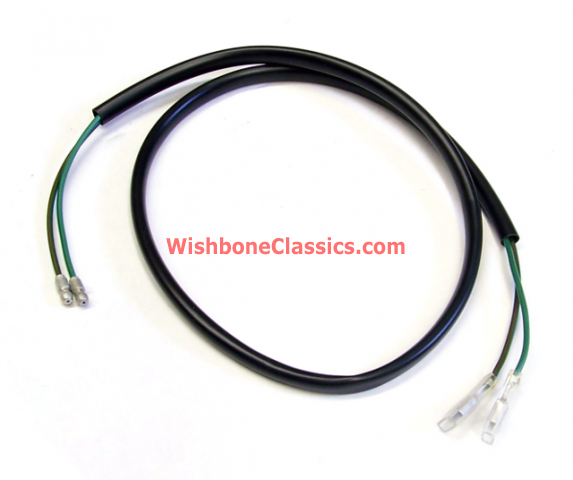 147777 whitebg 640px wiring harness, reverse light switch triumph spitfire mkiii mkiv triumph spitfire wiring harness at gsmx.co