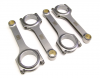 H-Beam 4340 Steel Connecting Rod by K1 Technologies - MGB (5 main crankshaft)