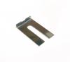 Shim, Stainless Steel, Lower Front Wishbone Bracket - Triumph TR4 TR4A TR250 TR6