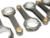 WBC Extra Long 4340 Steel Connecting Rod - Triumph GT6