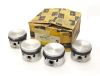 Piston Set, +020, 8.8:1 CR, AE-UK - MGB 72-80