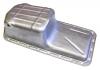 Oil Pan / Sump (Used) - Triumph TR250 TR6