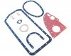 Gasket Set, Bottom End, WBC - Triumph GT6 TR250 TR6