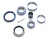 Rear Hub Bearing & Seal Kit  - Triumph TR4A TR250 TR6
