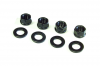 ARP Hardware Kit, Rocker Shaft Assembly (4-Cyl) - MG Midget 1500, Triumph Spitfire 1300 1500