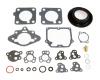 Carb Rebuild Kit, Basic, Zenith Stromberg 175 - Triumph TR6
