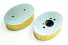 Air Filter, Oval - TR4A