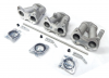 Triple Weber Stepped Intake Manifold Kit - Triumph GT6