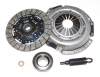 Clutch Kit, Sachs (155 lb ft) - TR250 & TR6