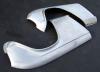 Aluminum Front Fender Pair - Triumph TR4, TR4A, TR250
