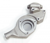 Water Pump Housing, Aluminum - Triumph GT6, TR250 & TR6