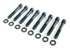 Main Cap Bolt Kit, WBC Uprated - Triumph GT6 TR250 TR6